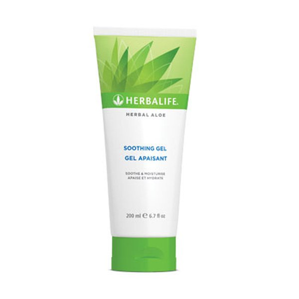 Herbal Aloe Gel za umirenje